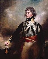 Portrait by Sir William Beechey, 1798 (Source: Wikimedia)