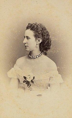 Princess Alexandra of Saxe-Altenburg - Princess Alexandra of Saxe-Altenburg