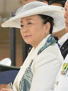 Princess Tomohito of Mikasa