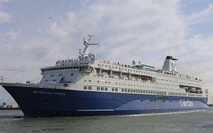 Palm Beach Cruise Tours