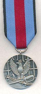 Pro Memoria Medal Award