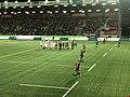 Pro D2 2018-2019 Oyonnax vs Bourg-en-Bresse - 9.JPG