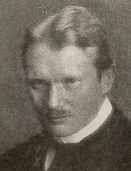 Hans Achelis