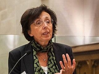 Giulia Galli American condensed-matter physicist