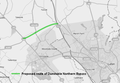 Proposed Dunstable Northern Bypass.png