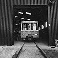 Prototype Metro Cars - Birmingham Factory (8692558512).jpg