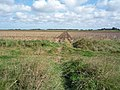 Public Footpath across the old Goxhill Airfield - geograph.org.uk - 976459.jpg