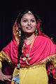 Punjabi Traditional Fashion - Cultural Night - Wiki Conference India - CGC - Mohali 2016-08-05 7358.JPG