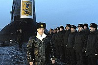 Putin on TK-17 Arkhangelsk.jpg