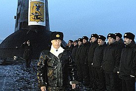 Putin on TK-17 Arkhangelsk.jpg