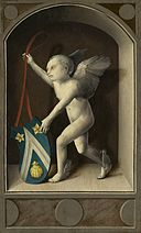 Putto with Arms of Jacques Coëne A14343.jpg