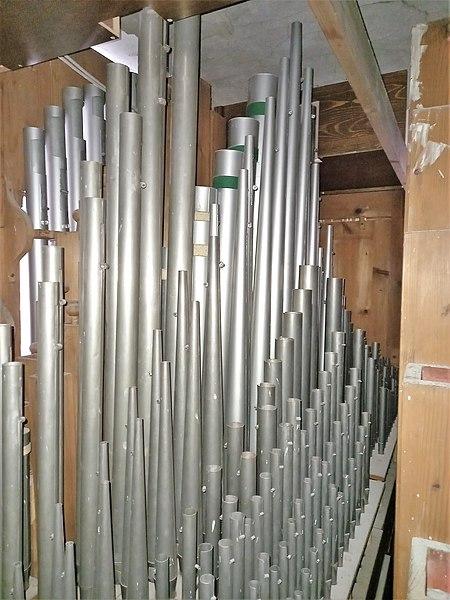 Datei:Putzbrunn, Alt St. Stephan (Schuster-Orgel) (10).jpg