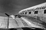 Qantas Empire Airways Douglas DC-3 at the Qantas Founders Museum.jpg