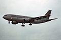Qatar Airways Airbus A300B4-622R A7-ABN (33276598624).jpg
