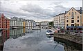 Quay - Alesund, Norway - panoramio - Sergey Ashmarin.jpg