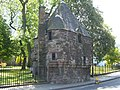 Queen's Bath-house, Holyrood - geograph.org.uk - 1336651.jpg