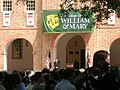 Queen Elizabeth II at William and Mary (3452984556).jpg