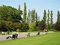 Queen Mary's Gardens, Regent's Park - geograph.org.uk - 984078.jpg