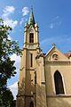 Queen of Heavens Church, Újpest 005.JPG