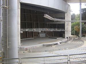 Quinta Vergara Amphitheater - Image: Quinta Vergara 2007