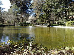 Parque Quinta De Los Molinos Wikipedia La Enciclopedia Libre