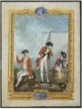 Régiments irlandais de Dillon, Berwick et Walsh (XVIIIe siècle).png