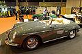 Rétromobile 2015 - Porsche 356 Roadster - 1961 - 002.jpg