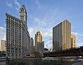 Río Chicago, Chicago, Illinois, Estados Unidos, 2012-10-20, DD 03.jpg