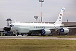 RC-135W Rivet Joint - RAF Mildenhall October 2009 (4035067174).jpg