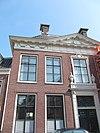 foto van Vijf traveeën breed woonhuis in Lodewijk XVI-classicistische stijl