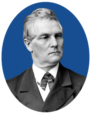 1876 Republican National Convention - Nominees   Hayes and Wheeler