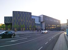 Rwth Aachen University Wikipedia
