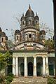 Radha-Krishna Mandir - Chota Rashbari Complex - 93 Tollygunge Road - Kolkata 2014-12-14 1599.JPG
