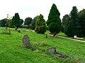 Radnor Street cemetery, Swindon - geograph.org.uk - 965694.jpg