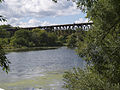 Rail bridge over Grand River Cambridge 2.jpg