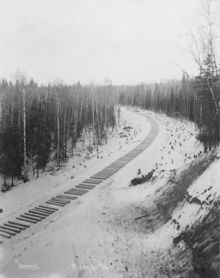 Alaska's longest bridge completed across Tanana River