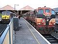 Railtour at Dublin - geograph.org.uk - 1750507.jpg