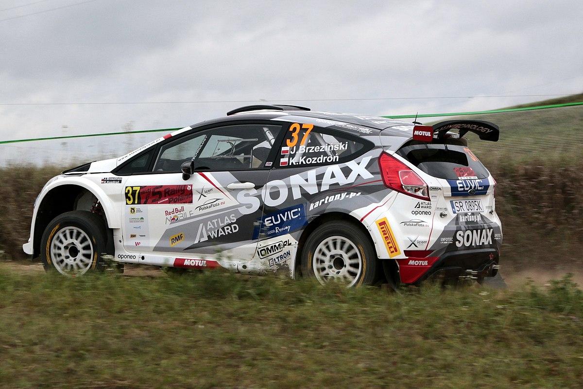 Subaru Rally Car >> Samochód rajdowy – Wikipedia, wolna encyklopedia