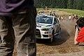Rally Finland 2010 - shakedown - Jukka Ketomäki 1.jpg