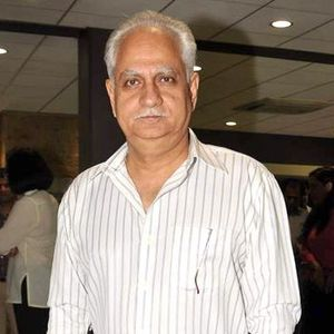 Ramesh Sippy - Sippy in 2012