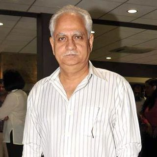Ramesh Sippy Indian film director