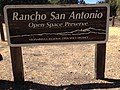 Rancho San Antonio Open Space Preserve sign.jpg