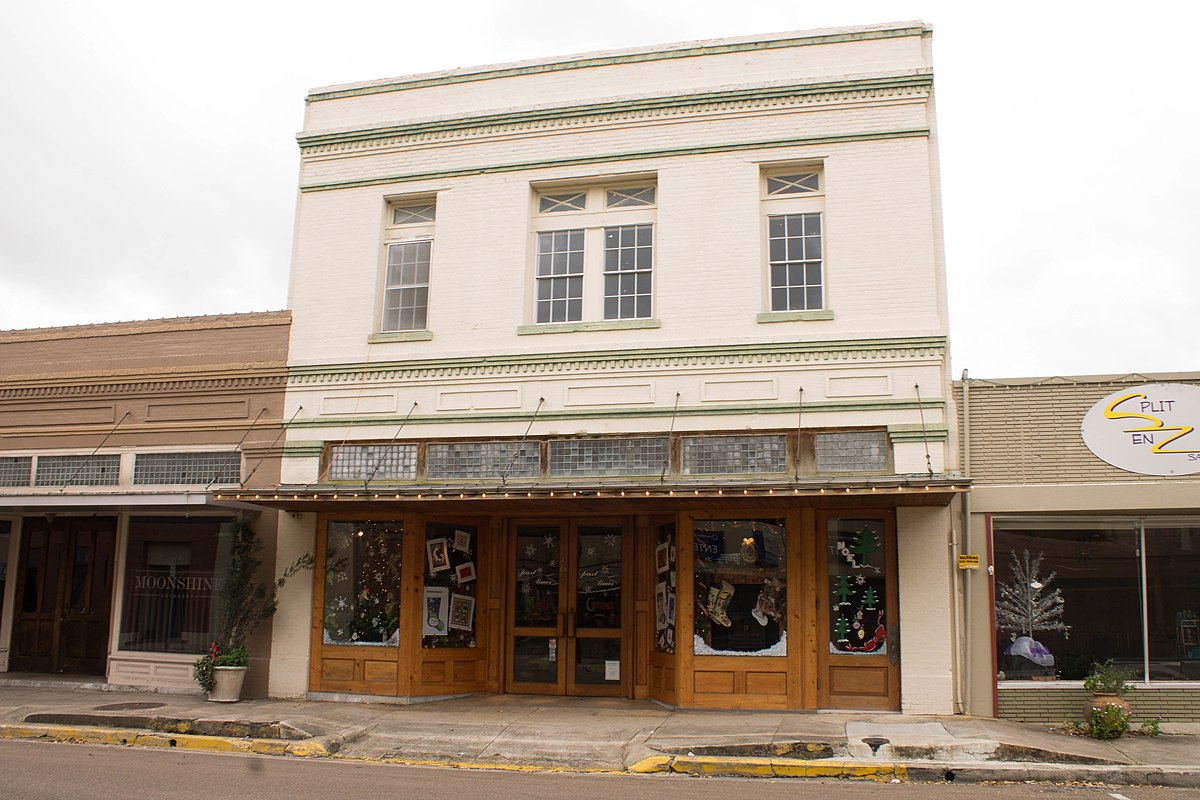 Randall Building Victoria Texas Wikipedia