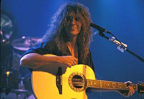 Acoustic Guitar Notes Randy Jackson (Zebra) ...