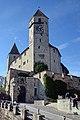 Rapperswil - Schloss - Schlossweg - Herrenberg 2012-11-01 14-26-59.JPG