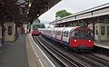 Ravenscourt Park tube station MMB 01 1973 Stock.jpg