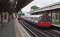Ravenscourt Park tube station MMB 01 1973 Stock.jpg