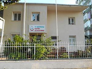 Reşatbey - Reşatbey Community Health Centre