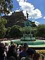 Re-starting the Ross Fountain in West Princes Street Gardens.jpg
