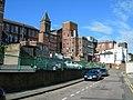 Rear of St Bartholomew's Hospital, Rochester - geograph.org.uk - 914411.jpg
